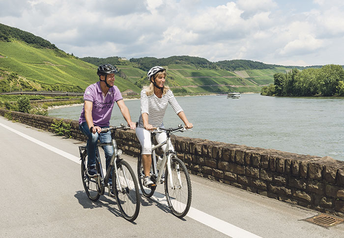 Romantischer Rhein