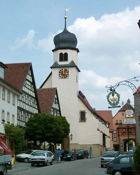 Stadtkirche-Langenburg-1