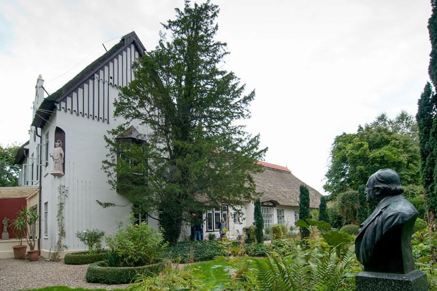 Allmershaus-Rechtenfleth