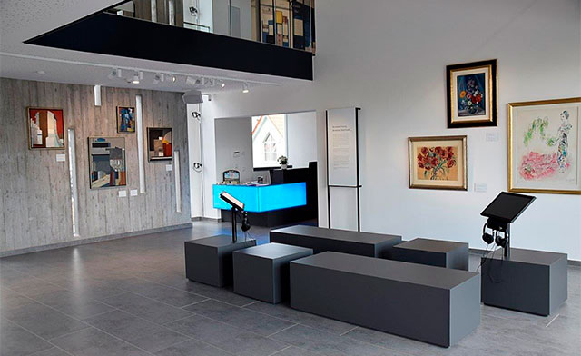 Anneliese-Deschauer-Galerie