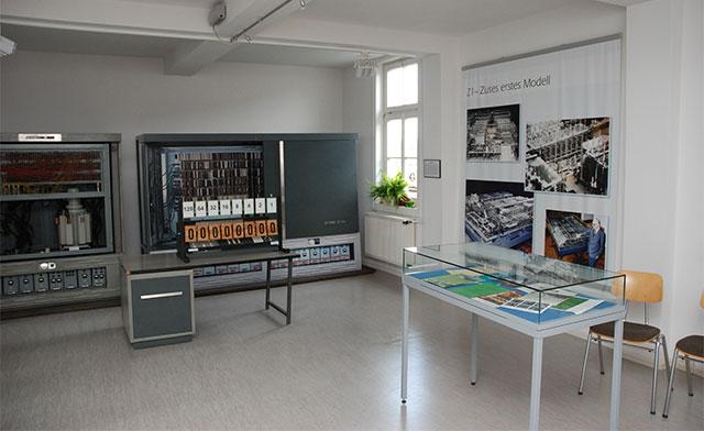 Konrad-Zuse-Museum