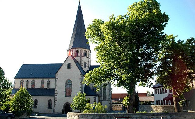 Stiftskirche-Rasdorf
