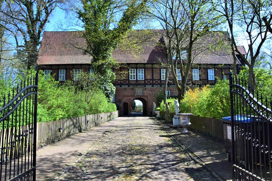 Schloss-Ahlden