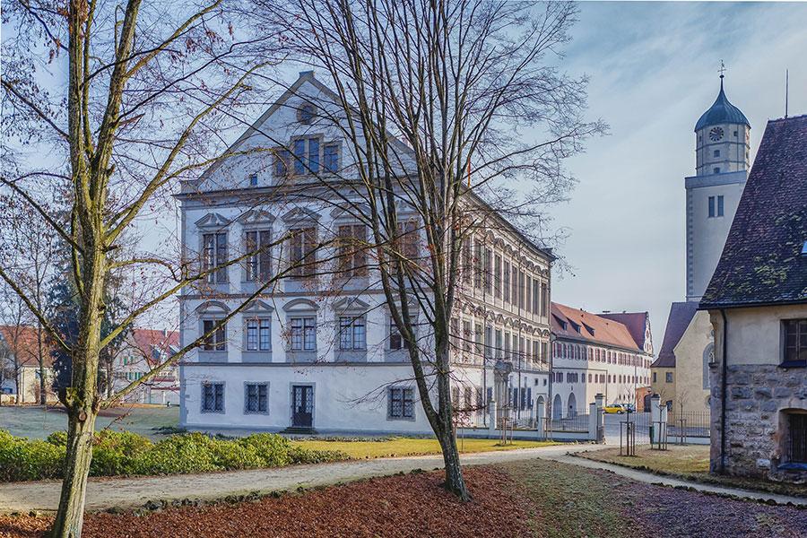 Stadt-Oettingen_Hofgarten@Werner-Rensing