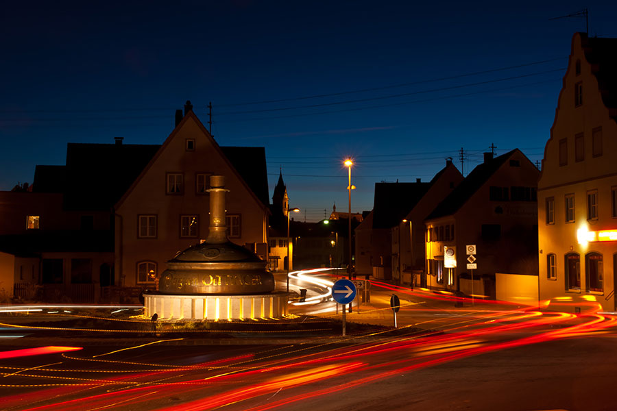 Stadt-Oettingen_Ortseinfahrt@Werner-Rensing