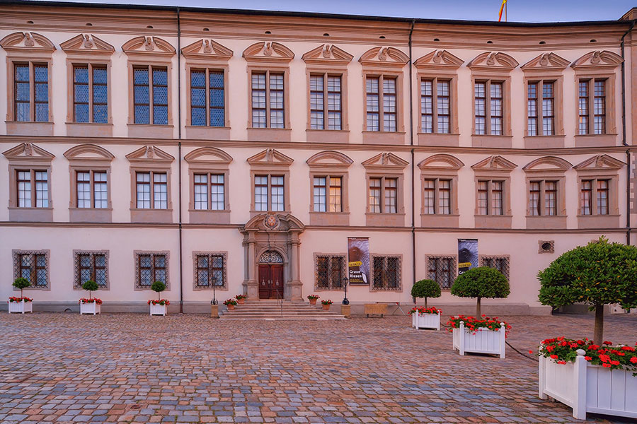 Stadt-Oettingen_Residenzschloss-Oettingen@Werner-Rensing