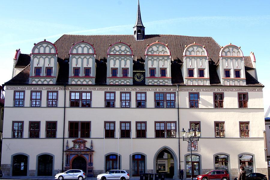 NAUMBURG_Rathaus_©Stadt-Naumburg-SG-Tourismus