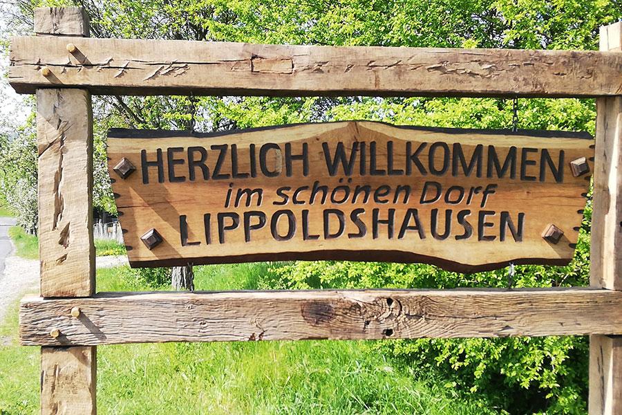 WillkommeninLippoldshausen